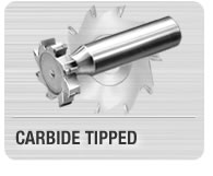 Carbide Tipped - - super tool carbide tipped, solid carbide, high speed steel tools e-commerce made in usa florida